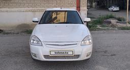 ВАЗ (Lada) Priora 2170 (седан) 2013 года за 2 100 000 тг. в Атырау – фото 3