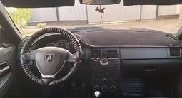 ВАЗ (Lada) Priora 2170 (седан) 2013 года за 2 100 000 тг. в Атырау – фото 5
