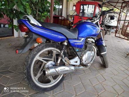 Suzuki  Pure Sport EN125-2A 2007 года за 320 000 тг. в Алматы – фото 2