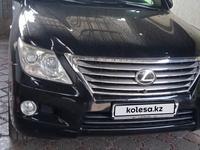 Lexus LX 570 2011 года за 16 000 000 тг. в Алматы