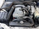 Mercedes-Benz C 180 1994 года за 1 300 000 тг. в Караганда – фото 2