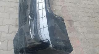 Toyota camry 50 задный бампер за 65 000 тг. в Алматы