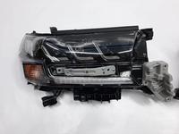 Фары Lexus Dizain на Лэнд Крузер 200 за 330 000 тг. в Алматы