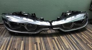 Комплект фар LED диодные f30 BMW за 340 000 тг. в Алматы