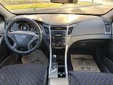 Hyundai Sonata 2010 года за 4 100 000 тг. в Шымкент – фото 3