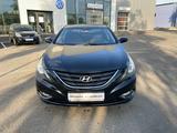 Hyundai Sonata 2010 года за 4 100 000 тг. в Шымкент – фото 5