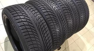Шины Michelin 255/45/r20 Latitude alpin2 за 40 000 тг. в Алматы