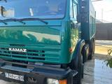 КамАЗ  65115 2011 года за 12 000 000 тг. в Тараз – фото 3