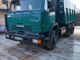 КамАЗ  65115 2011 года за 12 000 000 тг. в Тараз – фото 4