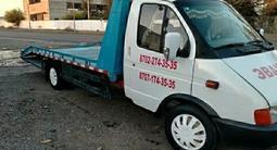 ГАЗ ГАЗель 1997 года за 3 200 000 тг. в Нур-Султан (Астана)