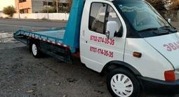 ГАЗ ГАЗель 1997 года за 3 200 000 тг. в Нур-Султан (Астана) – фото 4