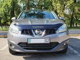 Nissan Qashqai 2013 года за 6 600 000 тг. в Алматы – фото 3