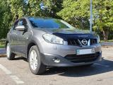 Nissan Qashqai 2013 года за 6 600 000 тг. в Алматы