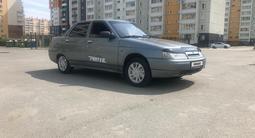 ВАЗ (Lada) 2110 (седан) 2007 года за 680 000 тг. в Костанай