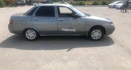 ВАЗ (Lada) 2110 (седан) 2007 года за 680 000 тг. в Костанай – фото 2