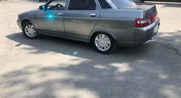 ВАЗ (Lada) 2110 (седан) 2007 года за 680 000 тг. в Костанай – фото 3
