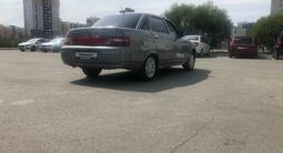 ВАЗ (Lada) 2110 (седан) 2007 года за 680 000 тг. в Костанай – фото 4