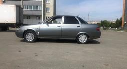 ВАЗ (Lada) 2110 (седан) 2007 года за 680 000 тг. в Костанай – фото 5