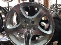 Комплект дисков r 17 5*112 за 155 000 тг. в Актобе