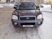 Hyundai Santa Fe 2004 года за 4 000 000 тг. в Караганда