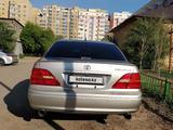 Toyota Celsior 2003 года за 3 490 000 тг. в Нур-Султан (Астана) – фото 5