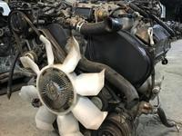 Двигатель Mitsubishi Pajero II 6G74 CDS 3.5 л за 400 000 тг. в Караганда