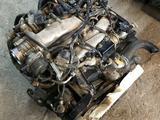 Двигатель Mitsubishi 6G74 GDI DOHC 24V 3.5 л за 400 000 тг. в Караганда – фото 2