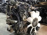 Двигатель Mitsubishi 6G74 GDI DOHC 24V 3.5 л за 400 000 тг. в Караганда – фото 3