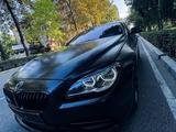 BMW 650 2016 года за 19 200 000 тг. в Бишкек