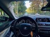 BMW 650 2016 года за 19 200 000 тг. в Бишкек – фото 4