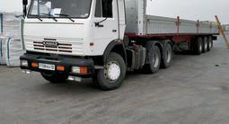 КамАЗ  54115-010-15 2014 года за 11 500 000 тг. в Актау