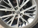 Колеса шины диски на Land Rover Range Rover за 100 000 тг. в Алматы