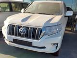 Toyota Land Cruiser Prado 2021 года за 25 200 000 тг. в Алматы