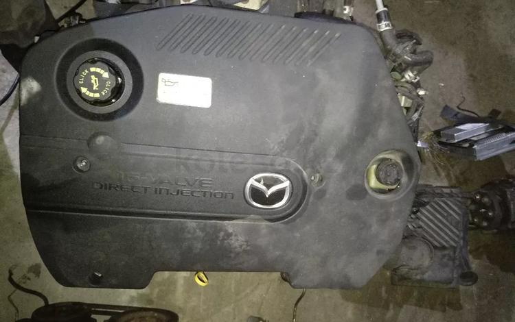 Двигатель с Европы за 400 000 тг. в Нур-Султан (Астана)