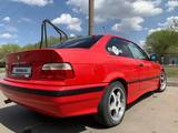 BMW 318 1993 года за 1 550 000 тг. в Алматы