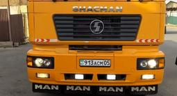 Shacman  F2000 2012 года за 9 800 000 тг. в Алматы