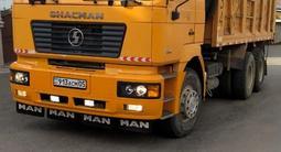 Shacman  F2000 2012 года за 9 800 000 тг. в Алматы – фото 2