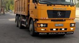 Shacman  F2000 2012 года за 9 800 000 тг. в Алматы – фото 3