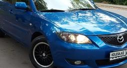Mazda 3 2004 года за 2 200 000 тг. в Павлодар – фото 2