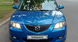 Mazda 3 2004 года за 2 200 000 тг. в Павлодар – фото 3