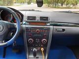 Mazda 3 2004 года за 2 200 000 тг. в Павлодар – фото 4