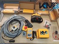 Комплект дистанционного радиоуправления для КМУ (Крано-манипуляторов) в Актау