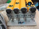 Комплект дистанционного радиоуправления для КМУ (Крано-манипуляторов) в Актау – фото 2