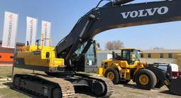 Volvo  EC480DL 2020 года за 122 500 000 тг. в Алматы