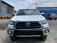 Toyota Hilux 2021 года за 20 500 000 тг. в Шымкент