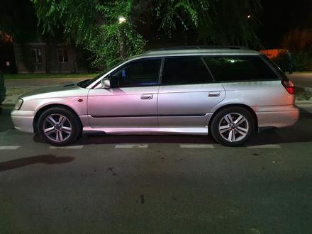 Subaru Legacy 1999 года за 2 500 000 тг. в Алматы – фото 3