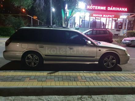 Subaru Legacy 1999 года за 2 500 000 тг. в Алматы – фото 4