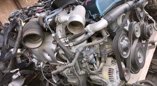 Двигатель на Infiniti fx35 за 340 000 тг. в Алматы