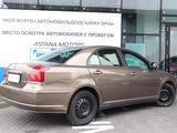 Toyota Avensis 2006 года за 3 350 000 тг. в Алматы – фото 5