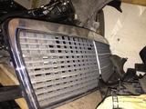 Решетка радиатора Мercedes W210 (Лупарь) оригинал из Германии! за 20 000 тг. в Нур-Султан (Астана)